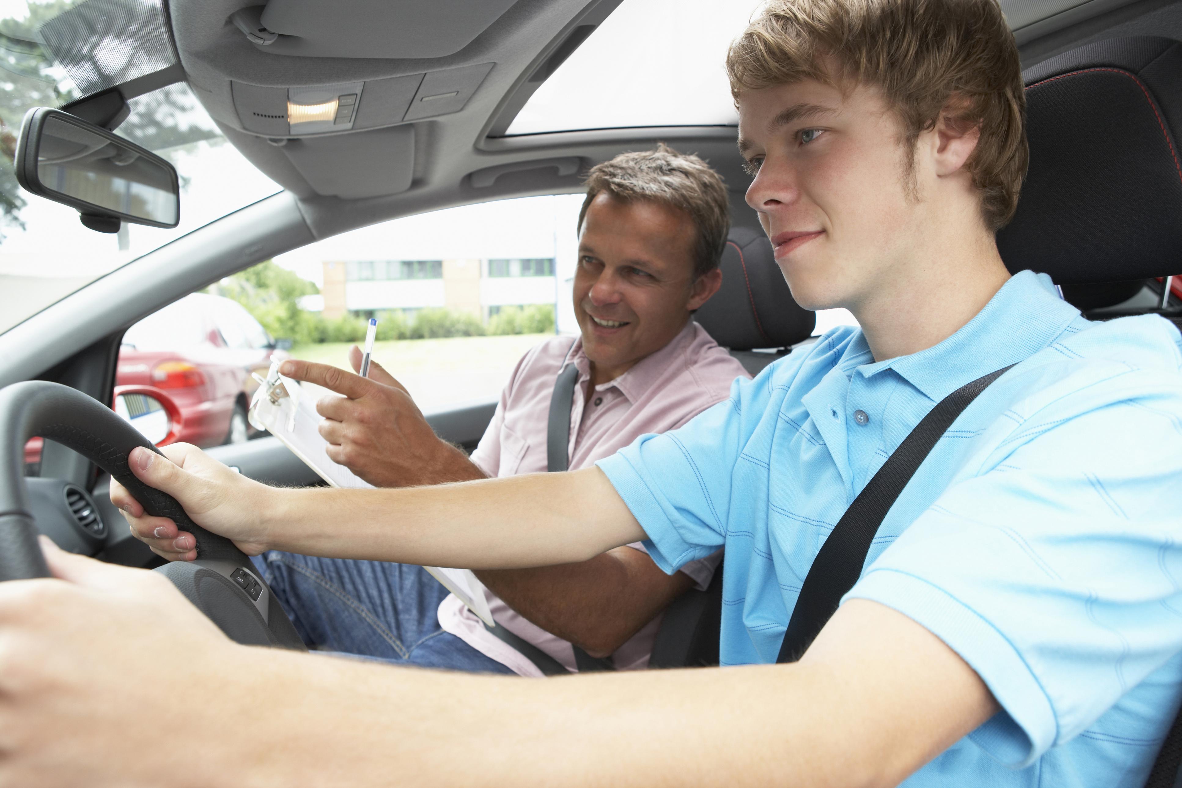 Требования к инструктору по вождению